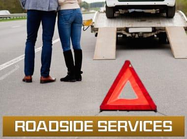 Roadside Assistance Grand Prairie